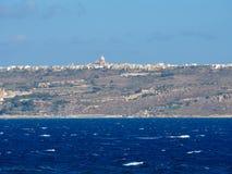 wyspa Gozo Zdjęcia Royalty Free