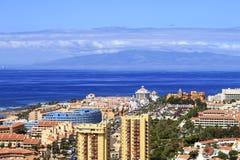 wyspa kanaryjska Tenerife zdjęcia royalty free