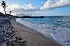 Wyspa Nevis Zdjęcia Royalty Free