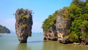 wyspa niewolna James Zdjęcie Stock