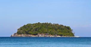 Wyspa Phuket, Tajlandia Obrazy Royalty Free