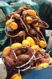Wyspa Procida, Marina Corricella Zdjęcia Royalty Free
