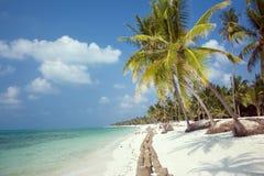 Wyspa Raj Obrazy Stock