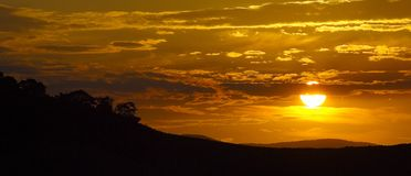 wyspa słońca Zdjęcie Stock