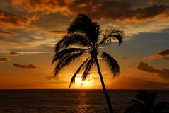 wyspa słońca Zdjęcia Royalty Free