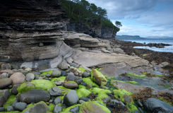 Wyspa Skye Zdjęcie Royalty Free