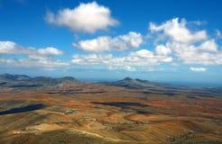 wyspa suchy krajobraz obraz royalty free