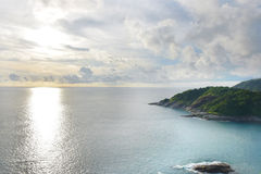Wyspa Tajlandia, Phuket prowincja Obraz Royalty Free