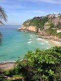 wyspa tristana zdjęcia royalty free