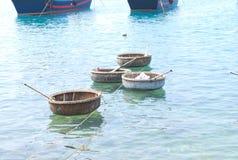 wyspa tristana Fotografia Royalty Free