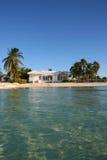 Wyspa tropikalny Sen Obraz Royalty Free