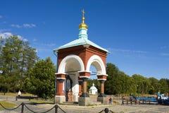 Wyspa Valaam, Rosja Obraz Royalty Free