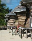 Wyspa wakacje Obraz Stock