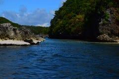 wyspy Fotografia Royalty Free