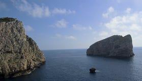 wyspy Obrazy Stock
