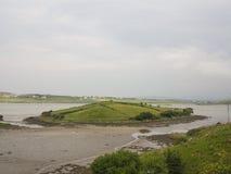 wyspy gospodarstwo rolne Obrazy Stock