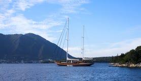wyspy greckie Zdjęcia Stock