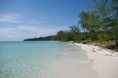 wyspy koh rong Fotografia Stock