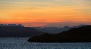wyspy komodo Zdjęcie Royalty Free