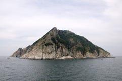 wyspy Korea południe zdjęcie stock