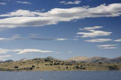 wyspy kornati Zdjęcie Royalty Free