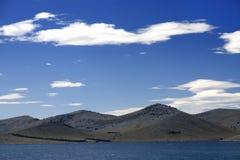 wyspy kornati Obraz Stock