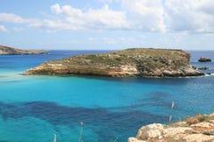 wyspy Lampedusa króliki Sicily zdjęcia royalty free