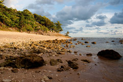 wyspy lanta Zdjęcia Royalty Free