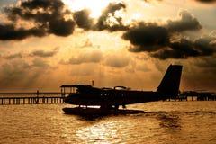 wyspy Malediwy Zdjęcie Stock