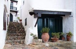 wyspy menorca Spain Fotografia Royalty Free