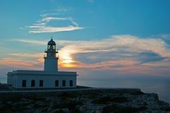 wyspy menorca Spain Obrazy Stock