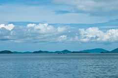 wyspy noy wycieczki yoa Zdjęcia Royalty Free