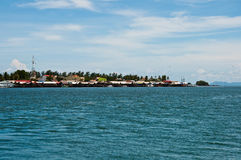 wyspy noy wycieczki yoa Fotografia Royalty Free