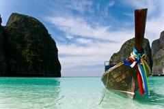 wyspy phi Obrazy Stock