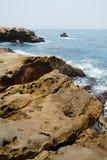 Wyspy podróży kamraci Blankscape Fotografia Stock