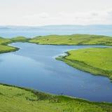 wyspy rathlin obraz royalty free