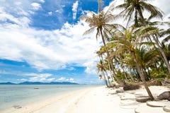 wyspy samui Zdjęcie Royalty Free