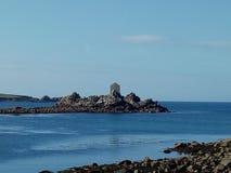 Wyspy Scilly Fotografia Stock