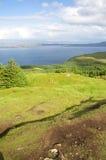 wyspy skye Fotografia Royalty Free