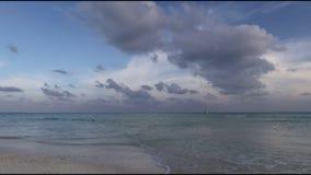 Wyspy tropikalni morza zbiory wideo