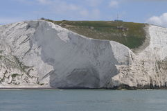wyspy wight Zdjęcie Stock