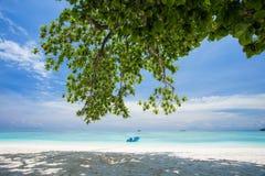 Wyspy wycieczka turysyczna Zdjęcie Royalty Free
