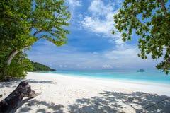 Wyspy wycieczka turysyczna Obraz Stock