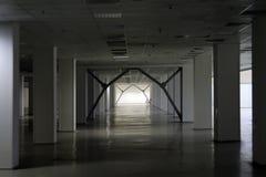 wystawa jest pusty, Zdjęcia Stock