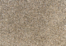 wystawiający łączny beton Zdjęcie Royalty Free
