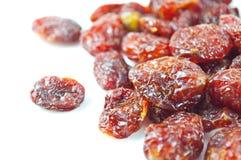 Wysuszeni pomidory. fotografia royalty free