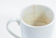 Wysuszona kawa Obraz Stock