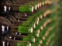 Wytwórnia win zdjęcie stock