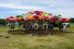 2015 wytwora festiwal 40 Zdjęcia Royalty Free