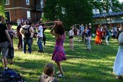 2015 wytwora festiwalu część 2 84 Zdjęcie Royalty Free